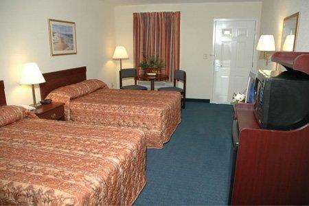 фото Magnolia Inn Kingsland 609870275