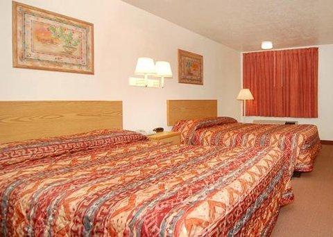 фото Econo Lodge Old Town Albuquerque 609884680