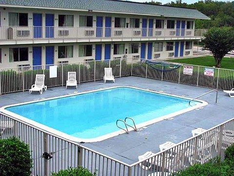 фото Motel 6 Freeport - Clute 609891940