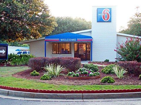 фото Motel 6 Florence South Carolina 609892036