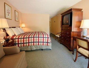 фото Howard Johnson Hotel Yakima 609896017
