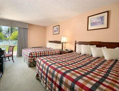 фото Howard Johnson Hotel Yakima 609896018