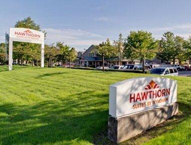 фото Hawthorn Suites by Wyndham Kent, WA 609897735