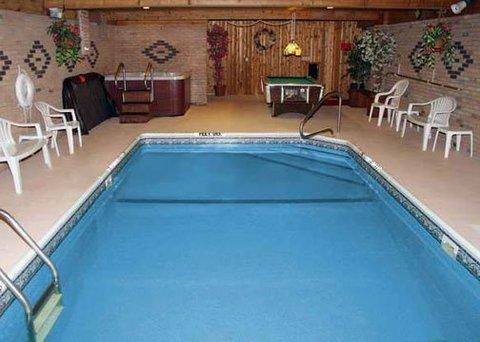 фото Econo Lodge Downtown 609918687
