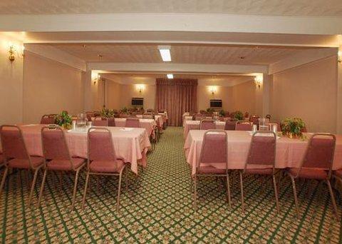 фото Econo Lodge Downtown 609918688
