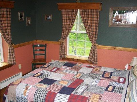 фото Blonde Bear Bed & Breakfast 609920710