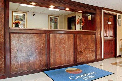 фото Comfort Inn - Jessup/Ft. Meade 609924325