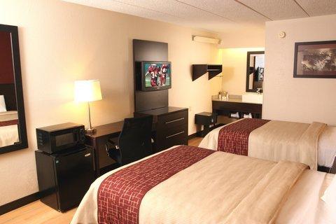 фото Red Roof Inn Washington DC - Alexandria 609924338