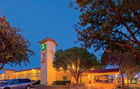 фото La Quinta Inn Lubbock - Downtown Civic Center 609925667
