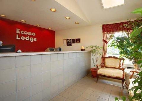 фото Econo Lodge Marion 609938462