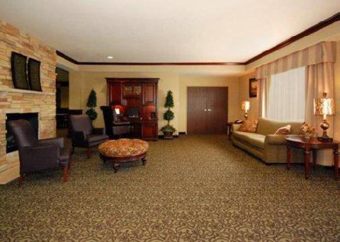 фото Comfort Inn Plover 609938678