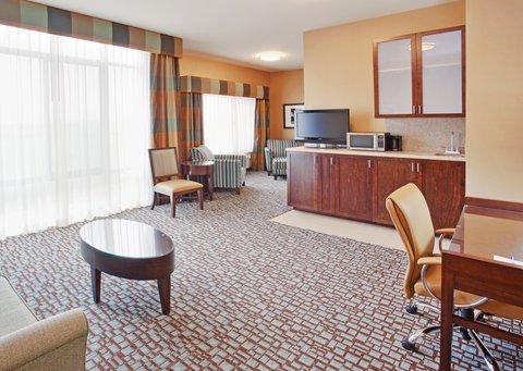 фото Holiday Inn Express Salinas 609938992