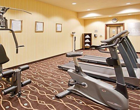 фото Holiday Inn Express Salinas 609939007