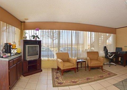 фото Best Western Scenic Motor Inn 609939992