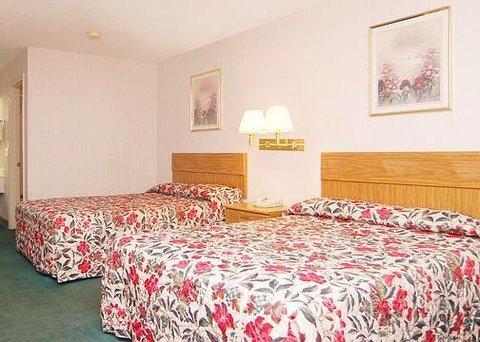 фото Econo Lodge 609953487