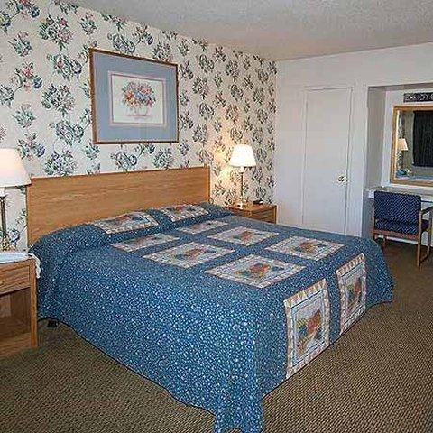 фото Classic Inn 609955227