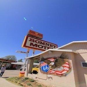 фото Romney Motel 609961438