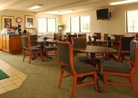 фото Comfort Inn Goodland 609961740
