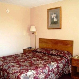 фото Sands Motel 609966908