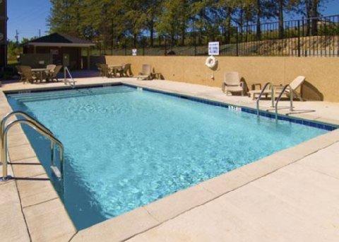 фото Comfort Inn & Suites Augusta 609983504