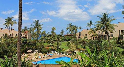 фото Castle Kamaole Sands Condominium Resort 609990572