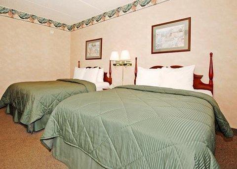 фото Comfort Inn Pioneer 609990686