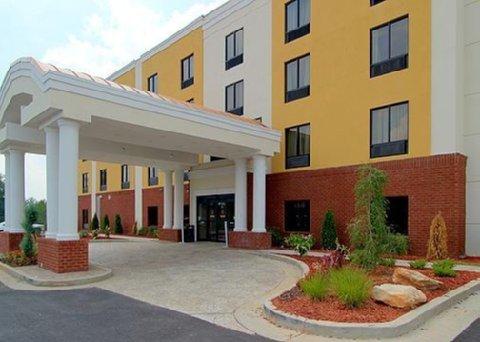 фото Comfort Suites Atlanta Airport 609996476