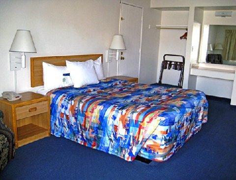 фото Motel 6 Bishop 610016449