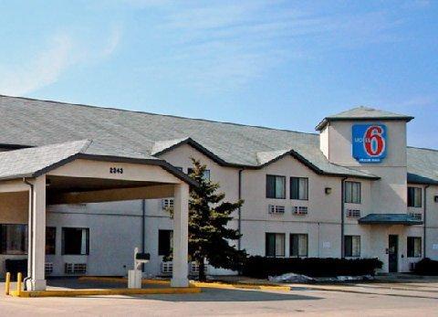 фото Motel 6 Waterloo 610020613