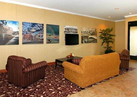 фото Comfort Inn Blackshear 610028608