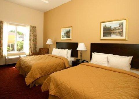 фото Comfort Inn Blackshear 610028609