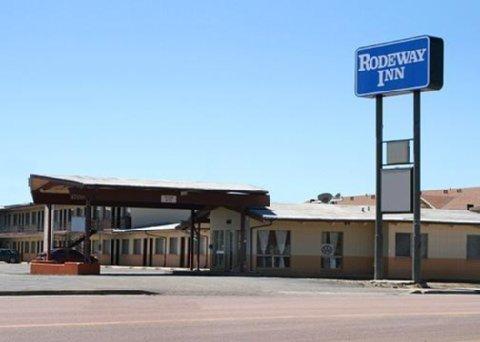 фото Rodeway Inn Gallup 610028701