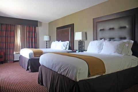 фото Holiday Inn Express Newington 610041162