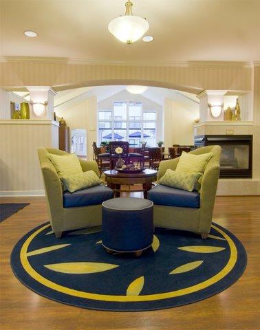 фото Residence Inn Kansas City Overland Park 610081691