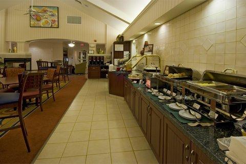фото Residence Inn Kansas City Overland Park 610081700