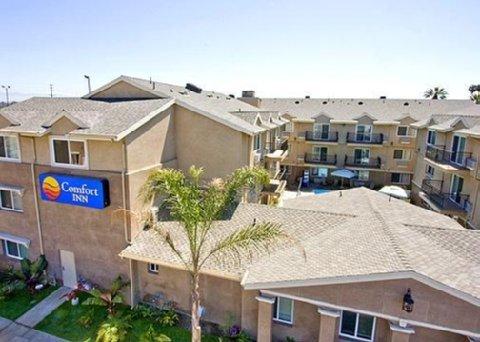 фото Comfort Inn Cockatoo Near LAX 610087994