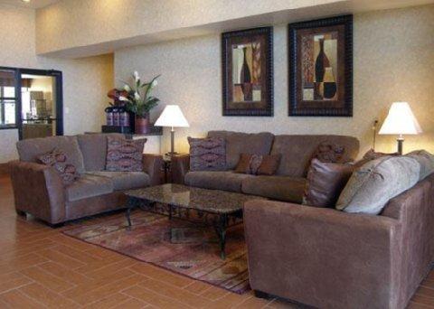 фото Comfort Inn Near Grand Canyon 610127918