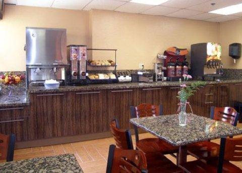 фото Comfort Inn Near Grand Canyon 610127921