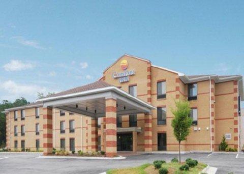 фото Comfort Inn Raleigh 610130978