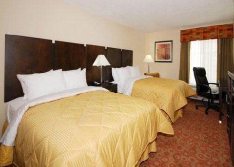 фото Comfort Inn Raleigh 610130981