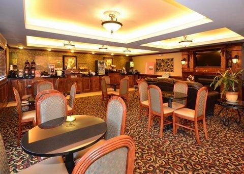 фото Comfort Inn & Suites 610136129