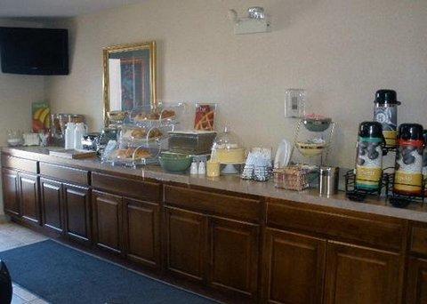 фото Quality Inn Farmington 610142805