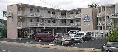 фото Bay Breeze Motel 610150195