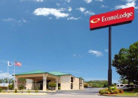 фото Econo Lodge Waycross 610170948