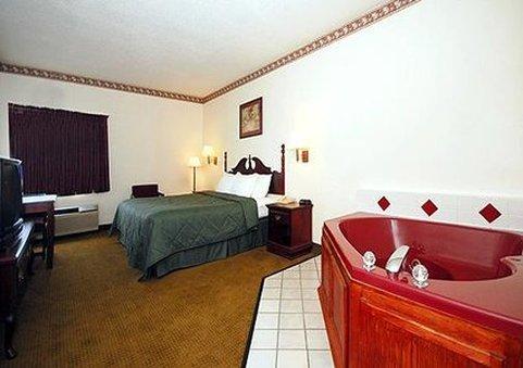 фото Comfort Inn Grain Valley 610173644