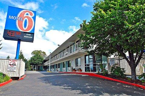фото Motel 6 Eugene South - Springfield 610178360