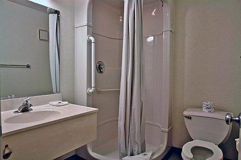 фото Motel 6 Eugene South - Springfield 610178368