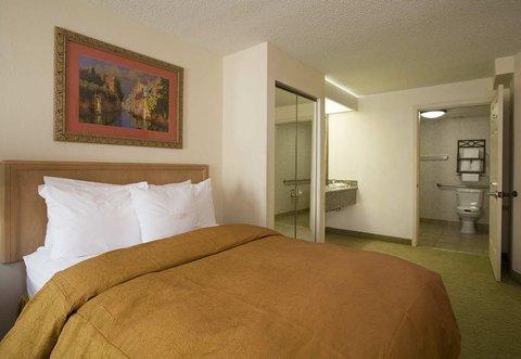фото Homewood Suites Austin/South 610192071