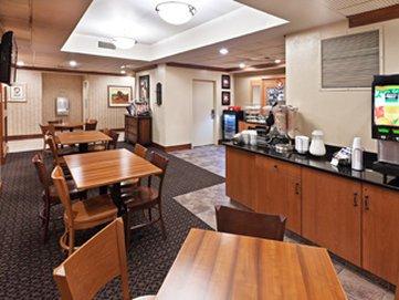 фото AmericInn Hotel & Suites Indianapolis NE 610192291