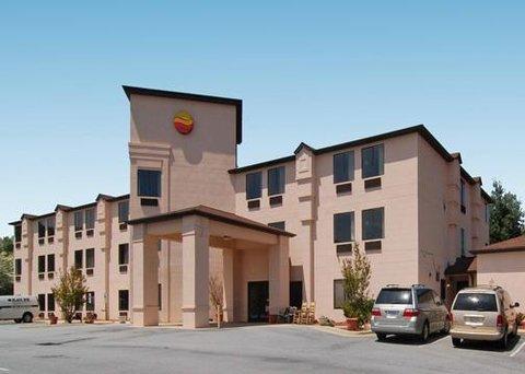 фото Comfort Inn 610208906